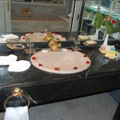 Отель Royal Mirage Fes Марокко, Фес - отзывы, цены и фото номеров - забронировать отель Royal Mirage Fes онлайн ванная