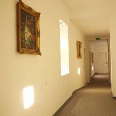 Отель Bergland Hotel Австрия, Зальцбург - отзывы, цены и фото номеров - забронировать отель Bergland Hotel онлайн интерьер отеля фото 4