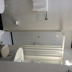 Stadt Hotel Città Больцано ванная фото 2
