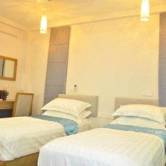 Отель Star Shell Мальдивы, Мале - отзывы, цены и фото номеров - забронировать отель Star Shell онлайн комната для гостей