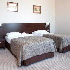 Гостиница Введенский 4* Стандартный номер с 2 отдельными кроватями фото 2