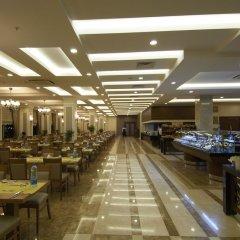 Отель Safran Thermal Resort Афьон-Карахисар питание