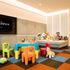 Mövenpick Myth Hotel Patong Phuket детские мероприятия