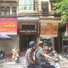 Thang Long 2 Hotel спортивное сооружение