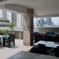 Отель Gm Suites Бангкок фото 3
