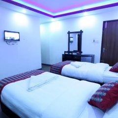 Отель Alpine Hotel & Apartment Непал, Катманду - отзывы, цены и фото номеров - забронировать отель Alpine Hotel & Apartment онлайн спа