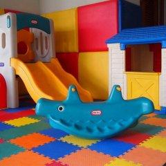 Отель Bliston Suwan Park View детские мероприятия