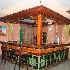 Presidential Hotel гостиничный бар