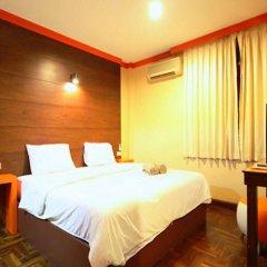 Отель The Palm Delight Lodge комната для гостей