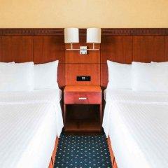 Отель Courtyard by Marriott Prague City комната для гостей фото 4