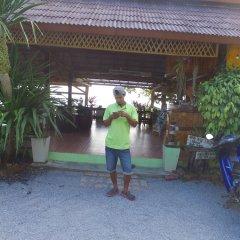 Отель Kantiang View Resort Ланта развлечения