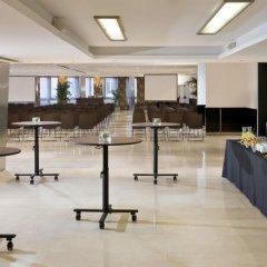 Отель Melia Madrid Princesa Мадрид фитнесс-зал фото 4