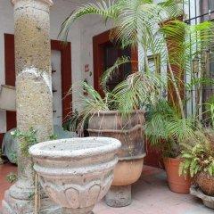 Отель Casa Guadalupe GDL Мексика, Гвадалахара - отзывы, цены и фото номеров - забронировать отель Casa Guadalupe GDL онлайн фото 2