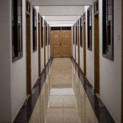 Отель Angels Heights Hotel Гана, Тема - отзывы, цены и фото номеров - забронировать отель Angels Heights Hotel онлайн интерьер отеля