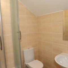 Sky Hotel ванная фото 2