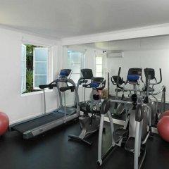 Отель Jamaica Inn фитнесс-зал