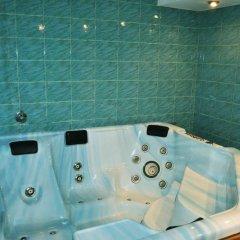 Hotel Victoria Боровец ванная