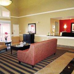 Отель Extended Stay America - Columbus - Polaris США, Колумбус - отзывы, цены и фото номеров - забронировать отель Extended Stay America - Columbus - Polaris онлайн интерьер отеля фото 2