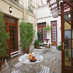 Отель Hôtel Nord Et Champagne Франция, Париж - 14 отзывов об отеле, цены и фото номеров - забронировать отель Hôtel Nord Et Champagne онлайн