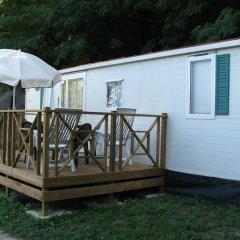 Отель Camping Boschetto Di Piemma Италия, Сан-Джиминьяно - отзывы, цены и фото номеров - забронировать отель Camping Boschetto Di Piemma онлайн фото 10