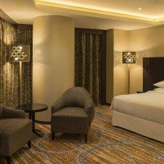 Отель Four Points by Sheraton Kuwait комната для гостей фото 2