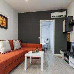 Отель Apartamento Puerta de Toledo VII Испания, Мадрид - отзывы, цены и фото номеров - забронировать отель Apartamento Puerta de Toledo VII онлайн комната для гостей фото 3