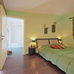 Отель The Rooms Bed & Breakfast Вена комната для гостей фото 2