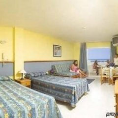 Отель Apartamentos Panoramic Испания, Ивиса - отзывы, цены и фото номеров - забронировать отель Apartamentos Panoramic онлайн фото 2