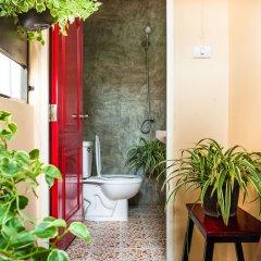 Отель Sodsai Garden Бангкок ванная