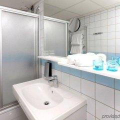 Отель BEST WESTERN Hotel Jagersro Швеция, Мальме - отзывы, цены и фото номеров - забронировать отель BEST WESTERN Hotel Jagersro онлайн ванная