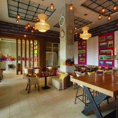 Отель Hyatt Zilara Rose Hall Adults Only Ямайка, Монтего-Бей - отзывы, цены и фото номеров - забронировать отель Hyatt Zilara Rose Hall Adults Only онлайн питание фото 3