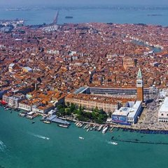 Отель Grifoni Boutique Hotel Италия, Венеция - отзывы, цены и фото номеров - забронировать отель Grifoni Boutique Hotel онлайн пляж