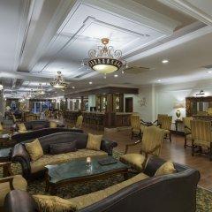 Отель Trendy Aspendos Beach - All Inclusive Сиде интерьер отеля фото 2