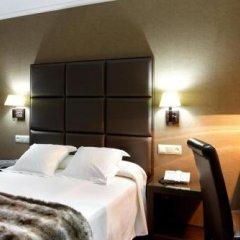 Отель A Queimada Испания, Ла-Эстрада - отзывы, цены и фото номеров - забронировать отель A Queimada онлайн комната для гостей фото 4
