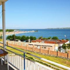 Отель de la Krunk Севан балкон