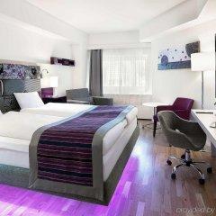 Отель Best Western Stockholm Jarva Солна комната для гостей фото 3