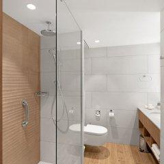 Отель Hilton Garden Inn Vilnius City Centre ванная