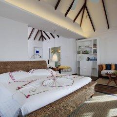 Отель Fuana Inn Мальдивы, Северный атолл Мале - отзывы, цены и фото номеров - забронировать отель Fuana Inn онлайн комната для гостей