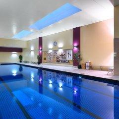 Отель Meriton Suites Pitt Street Австралия, Сидней - отзывы, цены и фото номеров - забронировать отель Meriton Suites Pitt Street онлайн бассейн