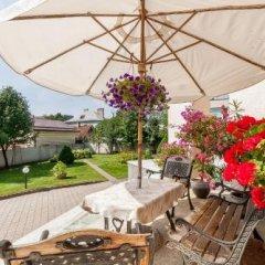 Отель Guesthouse Marija Литва, Вильнюс - отзывы, цены и фото номеров - забронировать отель Guesthouse Marija онлайн фото 6
