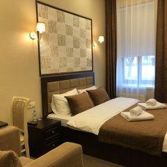 Гостиница Marko Arbat комната для гостей фото 4