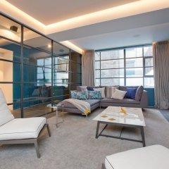 Отель Luxury Royalty Mews Лондон комната для гостей фото 5