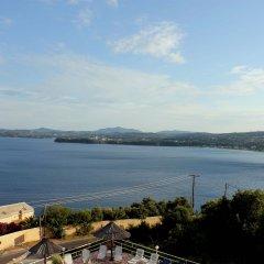 Отель Stefanos Place Греция, Корфу - отзывы, цены и фото номеров - забронировать отель Stefanos Place онлайн балкон