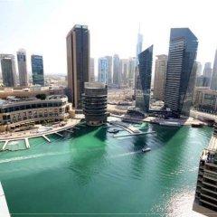 Апартаменты Dubai Apartments - Marina - Bay Central бассейн
