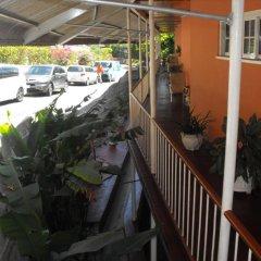Отель Verney House Resort Ямайка, Монтего-Бей - отзывы, цены и фото номеров - забронировать отель Verney House Resort онлайн городской автобус