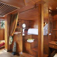 Отель Anantara Cruises Бангкок ванная фото 2