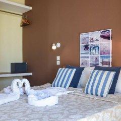 Vassilia Hotel комната для гостей фото 4