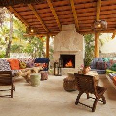 Отель Mahekal Beach Resort интерьер отеля фото 3
