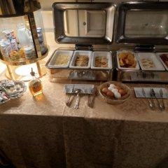Гостиница Trezzini Palace питание фото 2