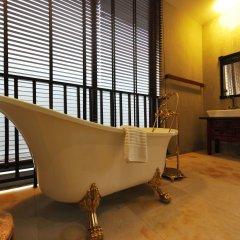 Отель Villa Phra Sumen Bangkok Таиланд, Бангкок - отзывы, цены и фото номеров - забронировать отель Villa Phra Sumen Bangkok онлайн удобства в номере фото 2